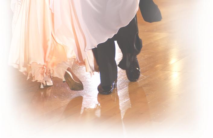 社交ダンスにはこんなメリットがあります